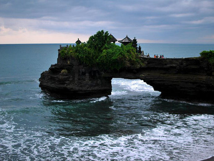 Insight Bali tours