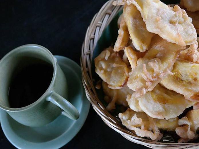 Culinair Java & Bali
