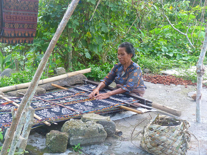 Insight Lombok tours