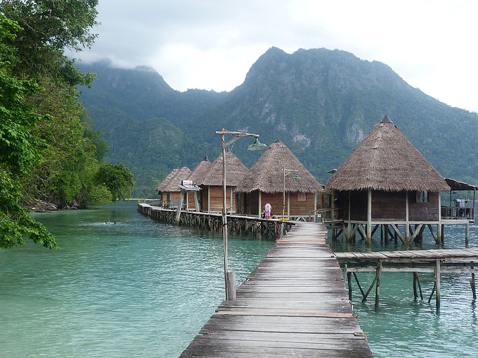 Insight The Moluccas tours